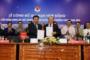 Bóng đá Việt Nam và những kỳ vọng mới