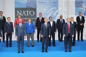 Tổng thống Pháp khiến NATO 'dậy sóng'