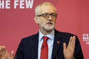 Cơ hội nào cho ông Jeremy Corbyn?