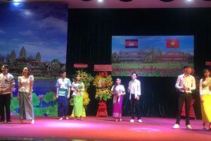 Kỷ niệm lần thứ 66 Ngày Độc lập Vương quốc Campuchia