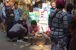 Nữ sinh ở Hà Nội sinh con bỏ thùng rác: Lầm lỡ hay buông thả?