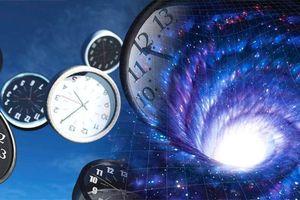 Lời giải chấn động về sự tồn tại của du hành thời gian