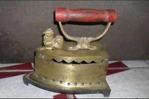 Những món đồ xưa cũ vứt đi, nay có giá trên trời