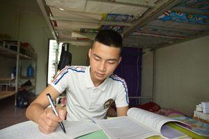 Ước mơ làm giáo viên