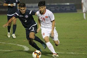 U19 Việt Nam: Nỗi lo thế hệ cầu thủ sau lứa Quang Hải, Văn Hậu