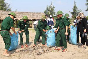 Nam Định hưởng ứng Ngày pháp luật Việt Nam năm 2019
