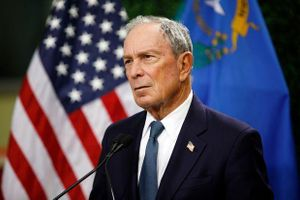 Ông trùm truyền thông Bloomberg tham gia cuộc đua vào Nhà Trắng năm 2020