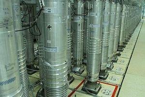 'Vết chém' mới trong thỏa thuận hạt nhân Iran