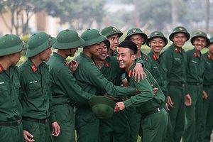 Kiện toàn Hội đồng Nghĩa vụ quân sự thành phố Hà Nội