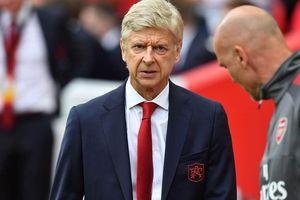 HLV Wenger xác nhận đàm phán đến Bayern Munich