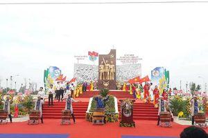 Trưởng Ban Tuyên giáo Trung ương dự khánh thành di tích Chi bộ An Nam Cộng sản Đảng