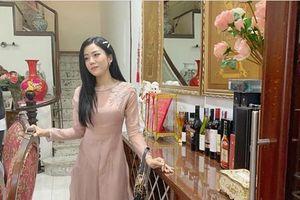 Em gái Ông Cao Thắng được fan khen xinh như Jisoo (Black Pink)