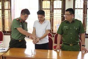 Gian lận thi ở Sơn La: 2 sỹ quan cấp tá bị khai trừ khỏi đảng