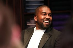 Ca sĩ gốc Phi Kanye West muốn tranh cử tổng thống Mỹ