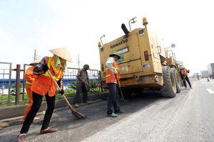 Thiếu vốn bảo trì, 10.600 km quốc lộ 'kêu cứu'