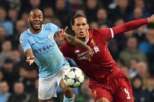 Derby nước Anh giữa Liverpool - Man City: Bước ngoặt tới ngôi 'Vương'