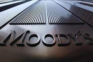 Moody's hạ xếp hạng tín nhiệm nợ của nước Anh xuống mức 'tiêu cực'