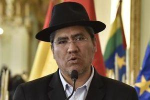 Bộ Ngoại giao Bolivia cáo buộc phe đối lập âm mưu đảo chính