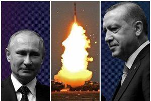 Dầu và S-400: 'Vũ khí' hoàn hảo giúp Nga thao túng cả Trung Đông