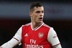 Arsenal có thể bán Xhaka ngay trong tháng 1/2020
