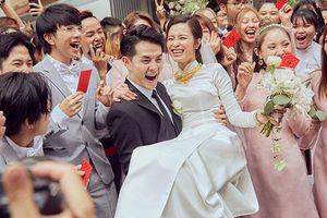 Trước giờ G, hé lộ thêm những con số kỷ lục chỉ có ở siêu đám cưới Đông Nhi - Ông Cao Thắng