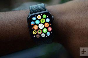 Apple Watch chiếm gần 1 nửa thị trường đồng hồ thông minh
