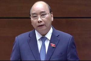 Đại biểu Quốc hội lo nhà máy nước Sông Đà bị đầu độc, Thủ tướng chỉ đạo gì?