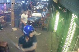 Khởi tố, bắt tạm giam chủ mưu nhóm côn đồ đập phá quán dê nổi tiếng Đà Nẵng