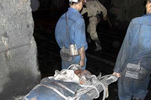Tai nạn tại Công ty than Dương Huy, 4 người tử vong