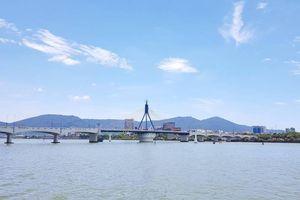 Từ 0h ngày 10/11, Đà Nẵng đóng cầu sông Hàn để thử tải