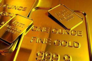 Giá vàng hôm nay 9/11: Vàng rơi xuống ngưỡng thấp nhất trong hơn 2 tháng qua