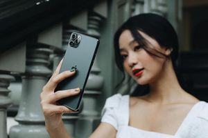 Lộ diện thiết bị có hiệu năng vượt mặt cả iPhone 11 Pro