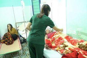 9 người bị thương khi đầu đạn phát nổ ở Kon Tum