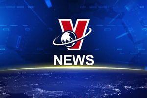 Cháy chung cư ở Hà Nội, 2 người bị thương