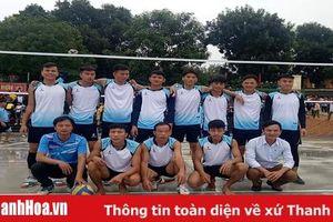 Phong trào thể dục, thể thao quần chúng ở xã Phượng Nghi