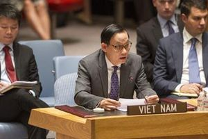 Việt Nam tham dự kỳ họp Đại hội đồng UNESCO lần thứ 40 và Diễn đàn Paris về Hòa bình