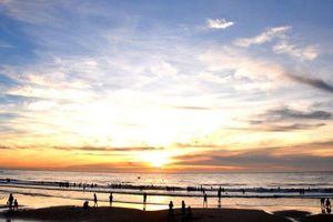 Một du khách người Nga tử vong khi tắm biển ở Phan Thiết