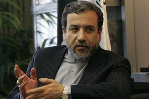 Thỏa thuận hạt nhân Iran chưa có lối thoát