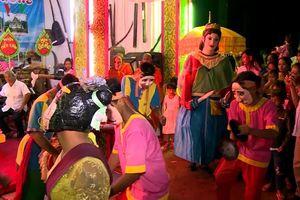 Về Miền Tây vui Lễ hội Oóc Om Bóc cùng đồng bào Khmer Nam bộ