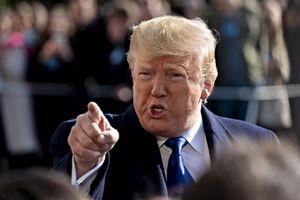 Tổng thống Trump không đồng ý gỡ bỏ thuế quan với Trung Quốc