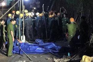Tai nạn thương tâm: 4 công nhân tử vong trong đêm