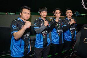 2 lần giành top 1, Divine Esports tiến thắng tới vòng bán kết CKTG PUBG