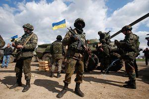 Kiev rút quân khỏi miền Đông Ukraine, mở đường cho đàm phán hòa bình