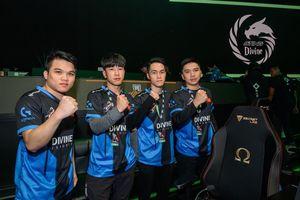 Đội Việt Nam giành 2 top 1 tại giải PUBG thế giới