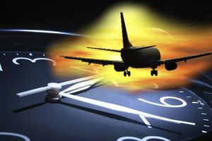 Sự thật gây sốc chuyến du hành tới tương lai của phi công