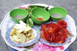 Loạt món ăn độc đáo níu chân du khách đến Hải Phòng