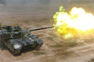 Không phải Việt Nam, Indonesia... quốc gia nào có lực lượng tăng mạnh nhất ĐNÁ?