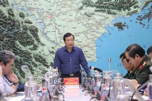 Bão số 6 vào Quảng Ngãi – Khánh Hòa: Quyết liệt sơ tán dân, tạm đóng cửa sân bay