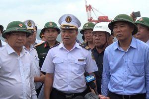 Phó Thủ tướng Trịnh Đình Dũng: Bảo vệ tính mạng người dân là ưu tiên số 1