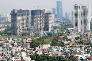 Hà Nội thành lập Hội đồng Thẩm định bảng giá đất